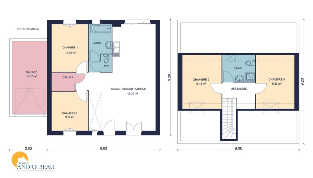 plan_maison_traditionelle_cenon