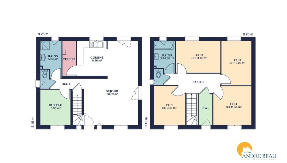 plan-maison-traditonnelle-saint-emilion-117